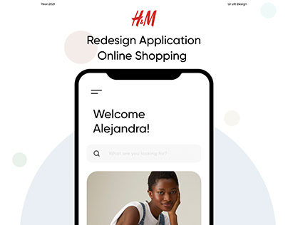 H&M New Look
