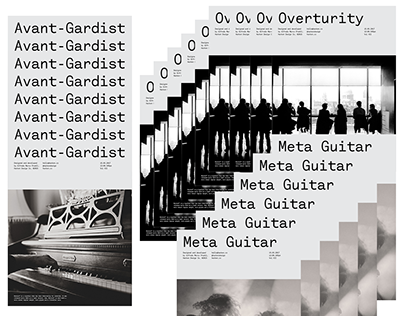 Monoist Typeface