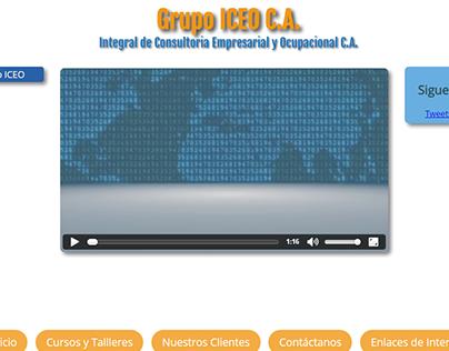 Grupo ICEO (Tesis de Grado)