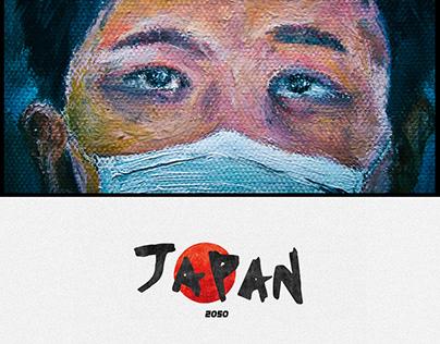 Japan 2050