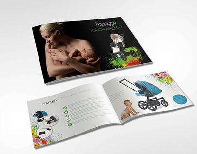 Brožura HappyGO