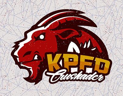 Logo for Kulon Progo Fun Downhill (KPFD)