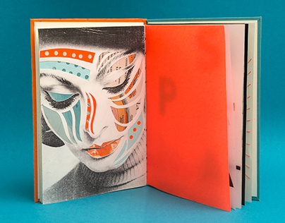 LA EDAD DE LOS PAÍSES - Libro experimental - DG1