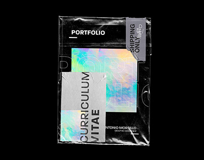 PORTFOLIO & WEBSITE 2020 — Personal Identity