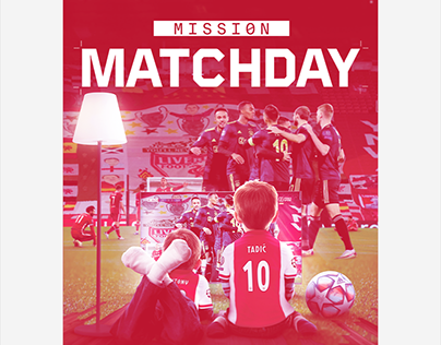 Mission Matchday