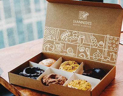 IOANNIDIS bakery & coffee