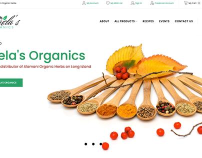 Naela's Organics