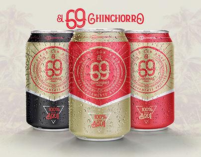 El 69 Chinchorro Beer