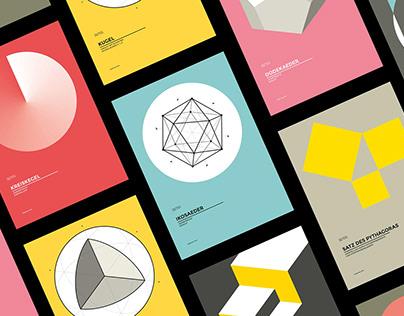 Mathematics Poster Series