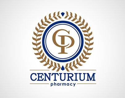 Pharmacy logo logotype design inspiration Дизайн лого
