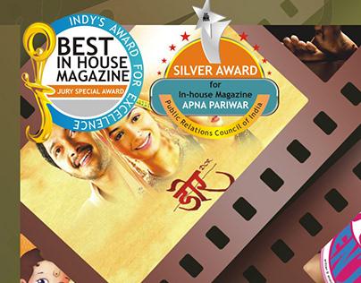Apna Pariwar Magazine