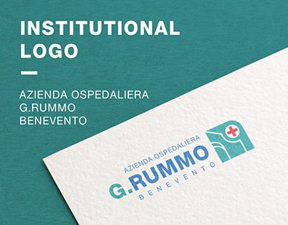 Azienda Ospedaliera G. Rummo | Brand Identity