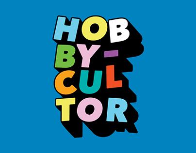 HOBBYCULTOR - a hobby incubator