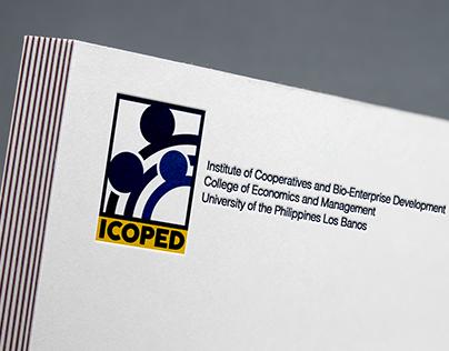 ICOPED, UPLB Logo