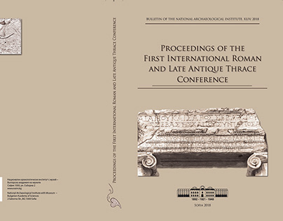 Proceedings of the First International Roman and Late A