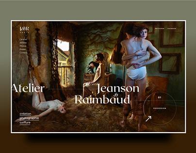 Jeanson & Raimbaud