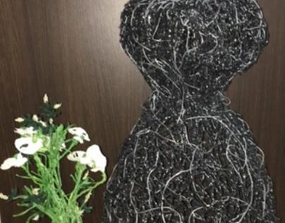 Crochet ceramics II