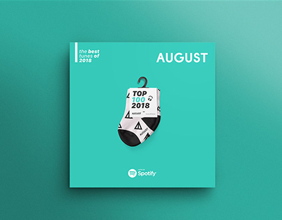 August | music channel