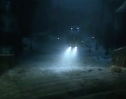 Rescoring Steven Spielberg's AI: Scene I