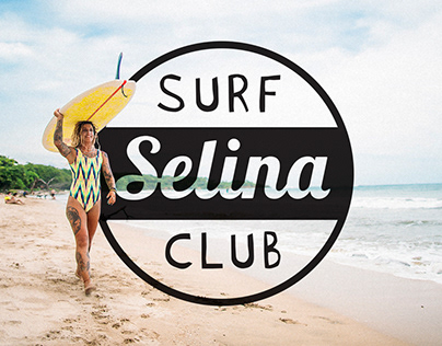 Selina Surf Club