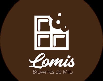 Logo Lomis