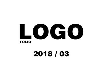 Logofolio 2018/03
