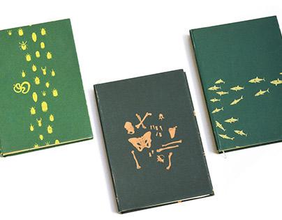 Colección de libros   Editorial