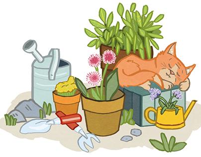 Seasonal Gardening
