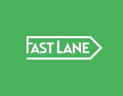 Fast Lane restaurant