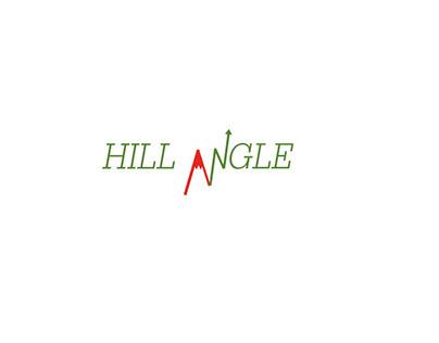 hill angle logos