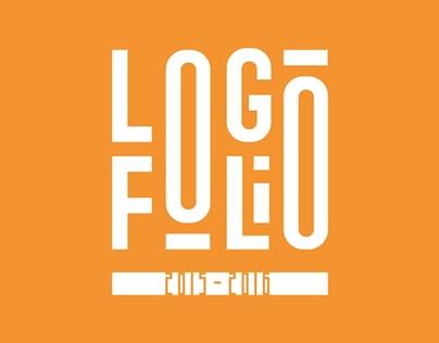 LOGOFOLIO | 2015-16