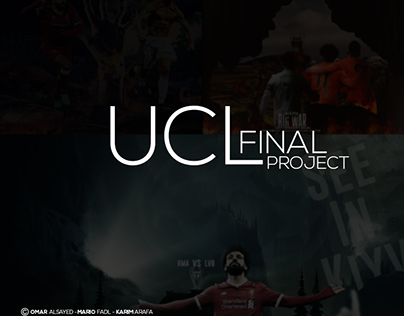 UCL Final Project