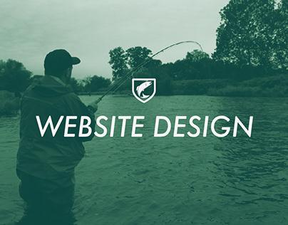 Douglas Outdoors Website