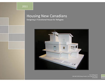 Housing New Canadians