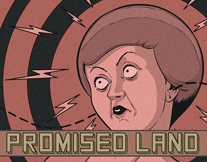 Promised Land Comics