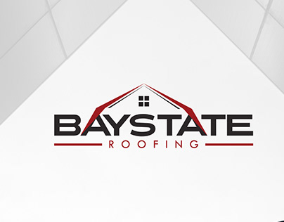 Baystate Roofing logo
