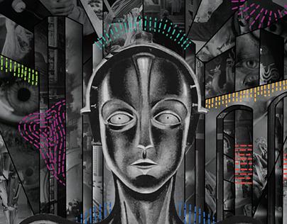 Sha3bi Metropolis | An Experimental Ciné-Concert