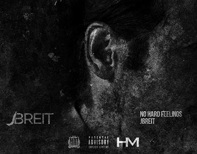 Mixtape Cover by ZETTA CREATIVE
