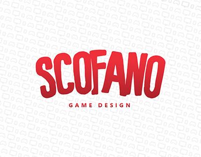 Scofano Game Design