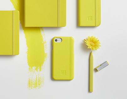 Moleskine Classic Notebook Color 2018