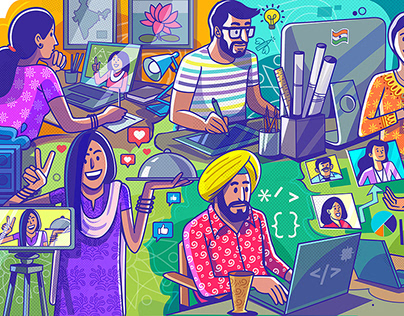 Entrepreneur of India
