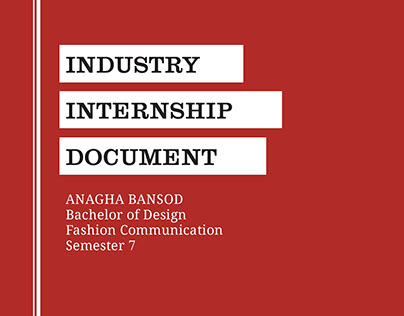 Internship Document : Upasana