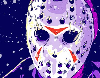 Jason - Illustration