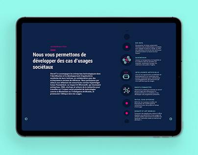 ShareIT, accélerateur Tech For Good