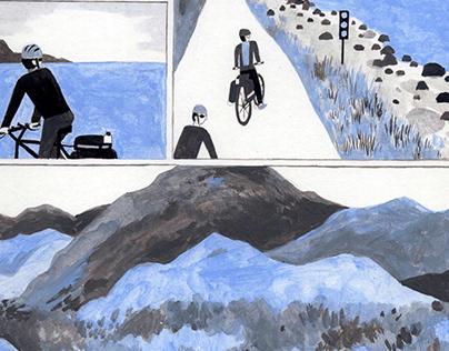 單車環島篇