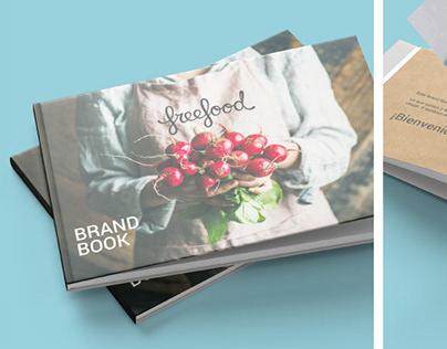 Freefood - EcoBranding