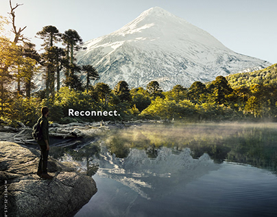 Montblanc - Reconnect