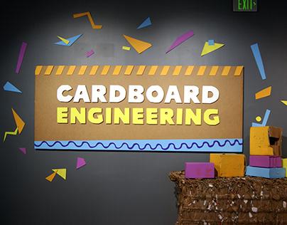 Cardboard Engineering