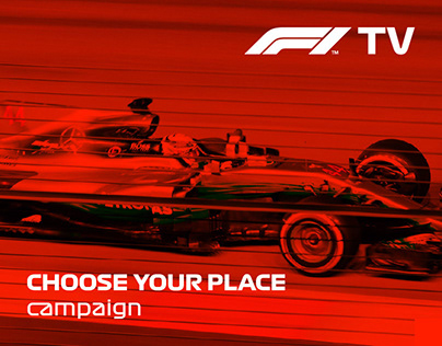Formula 1 TV