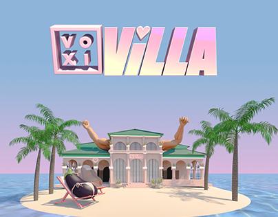 Voxi Villa